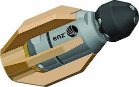 Cutting Nozzles - Enz USA Bulldog 37 Series cross jet nozzle