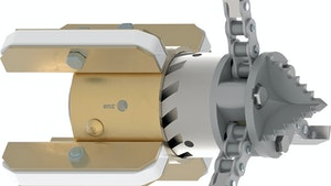 Cutting Nozzles - Enz USA 10.125TR