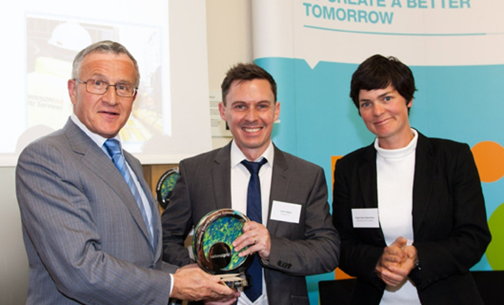 ePIPE Recognized by National Grid for Contribution to Circular Economy