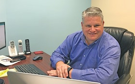 Epoxytec announces new sales manager and technical consultant