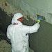 CIPP/Pipe Repair - Epoxy-modified ceramic-enhanced mortar
