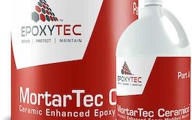 Coatings/Liners - Epoxytec Mortartec Ceramico