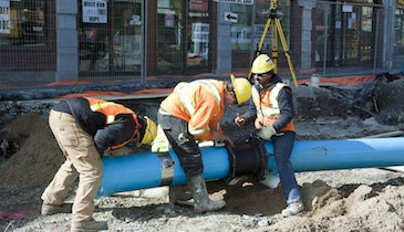Water and Wastewater Education Listing - January 2016