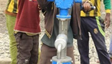 Clean Water for Communities in Need
