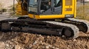 3 Simple Steps to Extend the Life of Your Excavator's Undercarriage