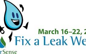 Top 5 Fix-A-Leak Week Events