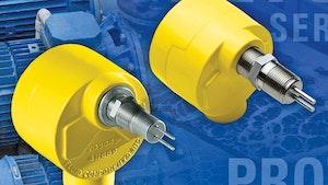 Meters - FCI - Fluid Components International FlexSwitch FLT93 Flow Switch