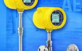 Flow Control/Monitoring Equipment - FCI - Fluid Components International ST100