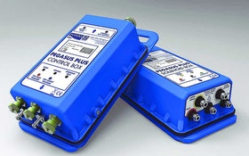 Fluid Conservation Systems pressure controller