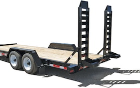 Felling Trailers I Series