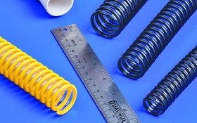 Flexaust Flex-Tube Series hose