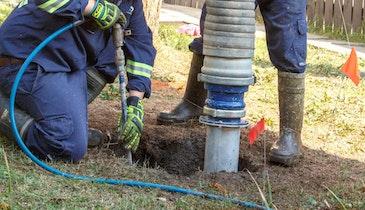 State Seeks Reason for Hydroexcavation Stoppage in Flint