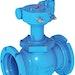 Flomatic Model 54-4MJ plug valves