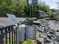 Scientists Develop New Flood Warning Sensors