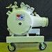 CIPP/Pipe Repair - Aluminum inverter