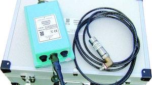 Transmitters - Pressure transient logger