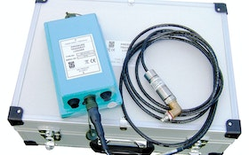 Data Loggers and Management - Fluid Conservation Systems Pressure Transient Data Logger
