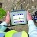 Recording/Archiving/Data Devices - Acoustic leak-detection correlator
