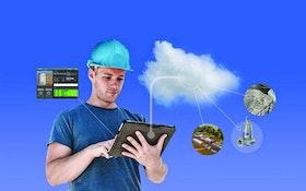 SCADA Systems - Flygt cloud-based SCADA