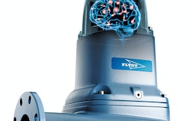 Flow Control/Monitoring Equipment - Flygt - a Xylem Brand Concertor