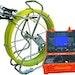 Push TV Camera Systems - Pan-tilt pipe inspection camera system