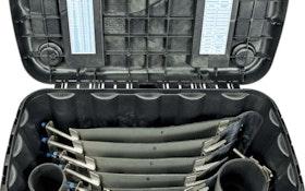 Ford Meter Box Repair Clamp Kit