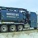 Excavation Equipment - Harsh-environment hydroexcavator