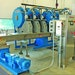 Fournier Industries Rotary Press