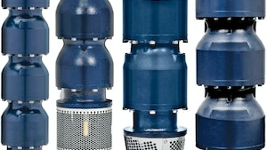 Pumps - Franklin Electric STS Series