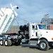 Industrial Vacuum Trucks - GapVax HV57 High-Dump