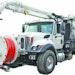Jet/Vac Combination Trucks/Trailers - GapVax MC Advanced Series