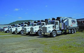 GapVax launches hydroexcavator rental company