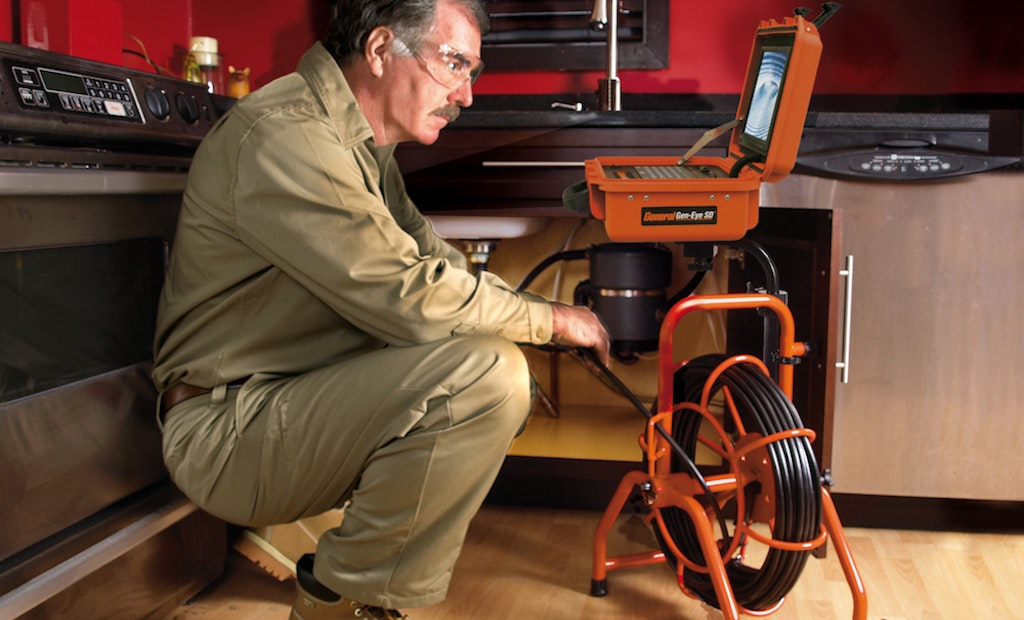 Should I Upgrade My Sewer Inspection Camera?