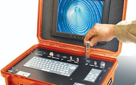 General Pipe Cleaners Gen-Eye USB video inspection systems