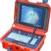 General Pipe Cleaners Gen-Eye SD video inspection system
