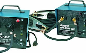 Inspection Software/Maintenance Accessories - General Pipe Cleaners Hot-Shot