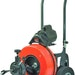 General Pipe Cleaners Metro root cutter