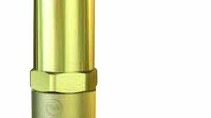 General Pump high-flow unloader valve