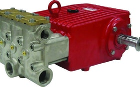 Pumps - Giant Industries GP5100