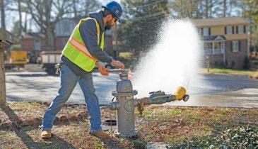 Proactive Program Anticipates and Preempts Utility's Problems