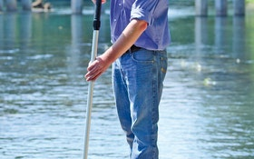 Stormwater Management - Global Water, a Xylem brand Flow Probe