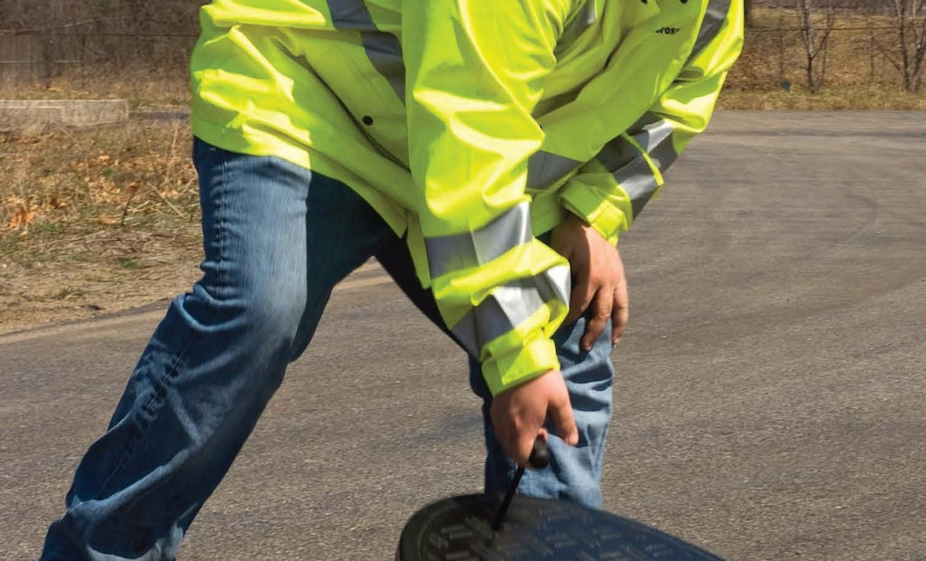 5 Ways Cities are Clamping Down on Manhole Cover Theft