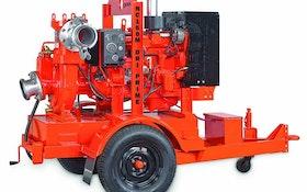 Pumps/Components - Godwin Dri-Prime NC150