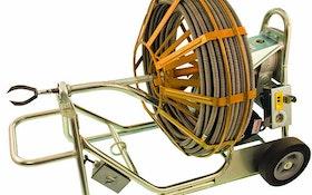Cable Machines - Gorlitz Sewer & Drain Model GO 68HD