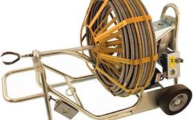 Cable Machines - Gorlitz Model GO 68HD