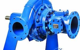 Pumps - Gorman-Rupp 6500 Series