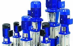 Pumps - Goulds Water Technology - a xylem brand e-SV