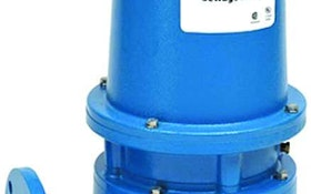 Pumps/Components - Goulds Water Technology 3SD