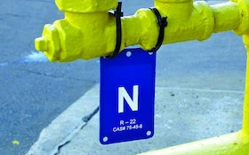 Components - Graphic Products DuraLabel Heavy-Duty Valve Tags