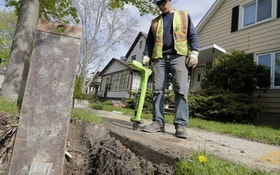Utility Makes Progress On Private Lead Pipe Replacements